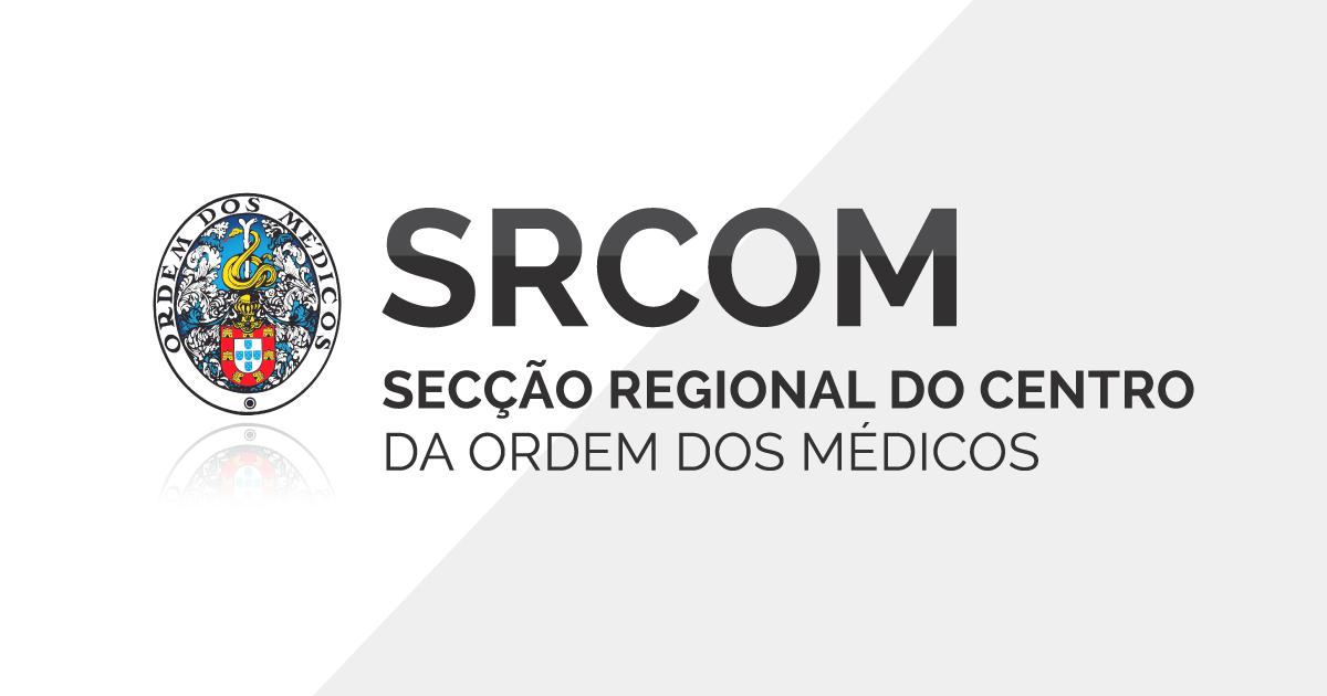 Resultado de imagem para Secção Regional do Centro da Ordem dos Médicos (SRCOM)